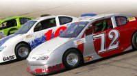Stock Car Racing for Youth