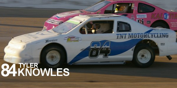 84 Tyler Knowles